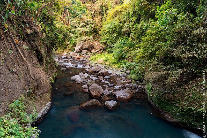 Водопад Алинг Алинг