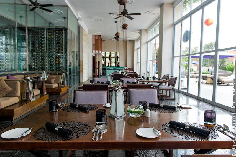 Кафе и рестораны на Бали
