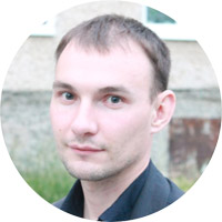 Штонденко Дмитрий