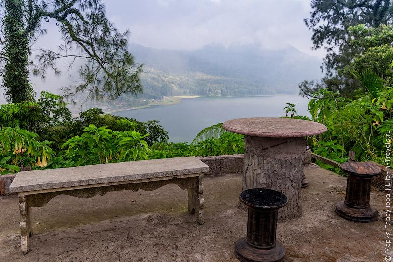 Озеро Буян