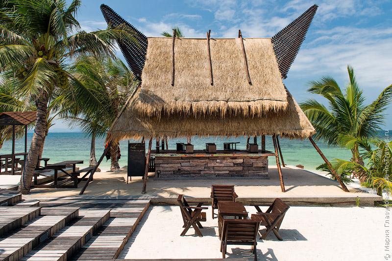 Cocohut Beach Resort & Spa, Ко Панган