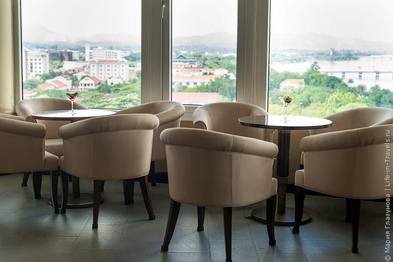 Отель Muong Thanh Hue, Вьетнам – ресторан
