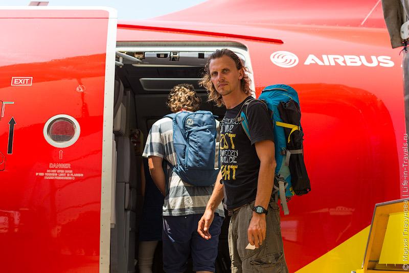 Вьетнамские авиакомпании