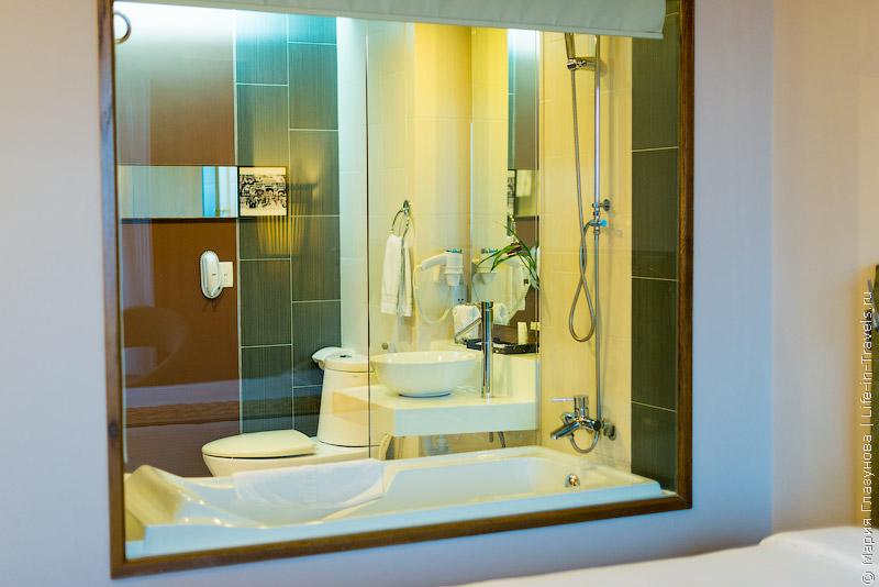 Отель Muong Thanh Hue, Вьетнам – наш номер