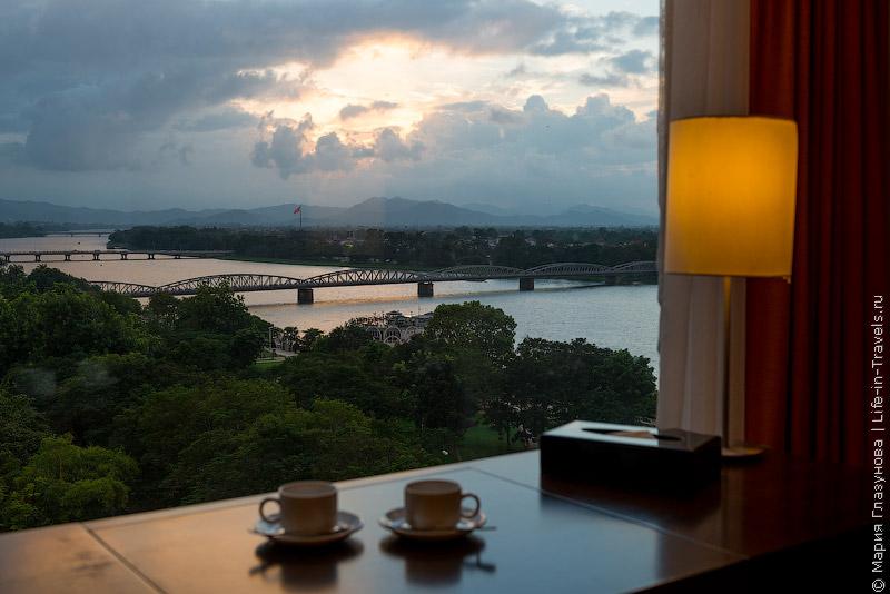 Отель Muong Thanh Hue, Вьетнам