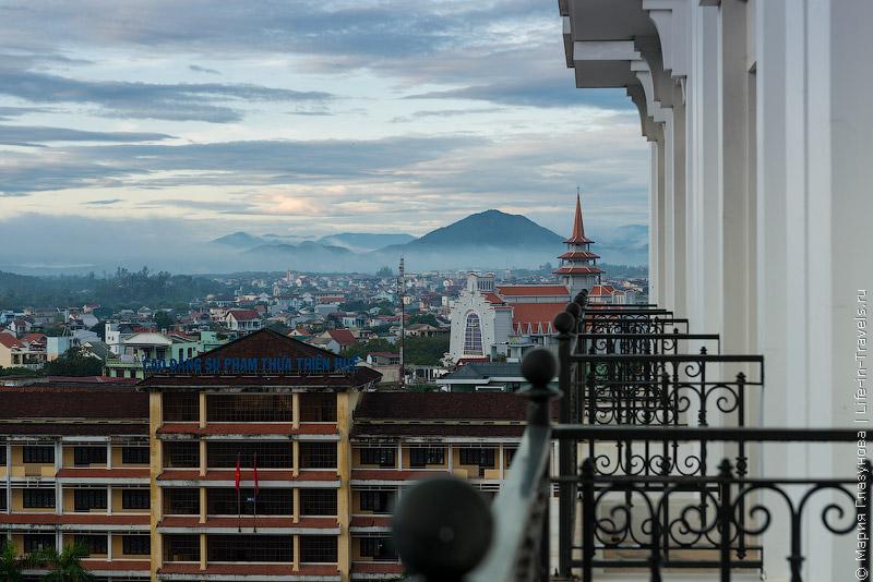 Best Western Premier Indochine Palace в Хюэ, Вьетнам