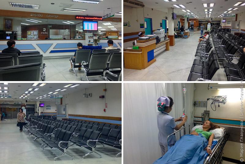 Chiangmai Lanna Hospital