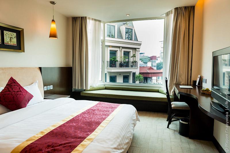 Hanoi Club Hotel в Ханое, Вьетнам