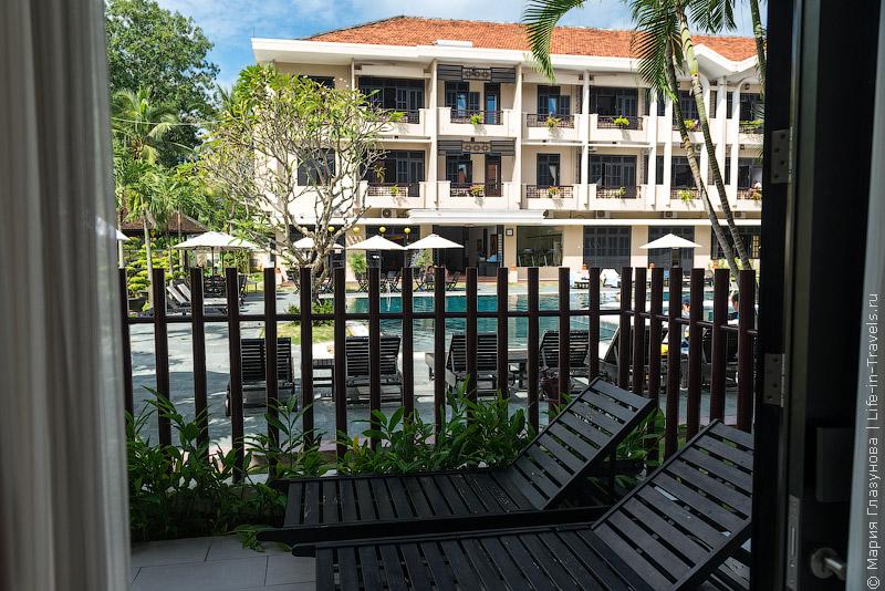 Hoi An Hotel в Хойане, Вьетнам