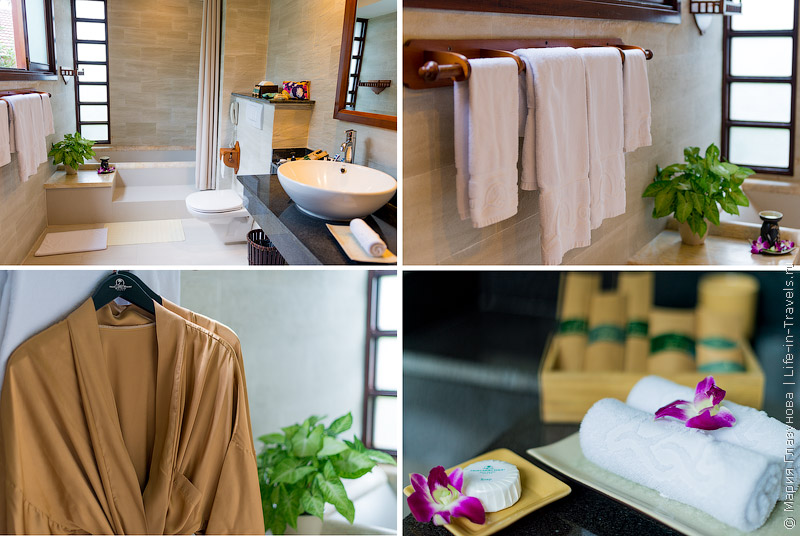 Palm Garden Beach Resort & Spa в Хойане, Вьетнам