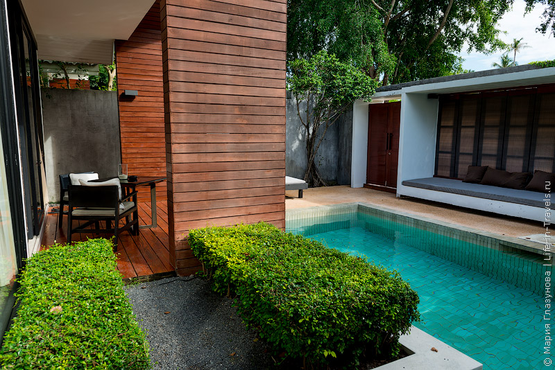 X2 Samui Resort