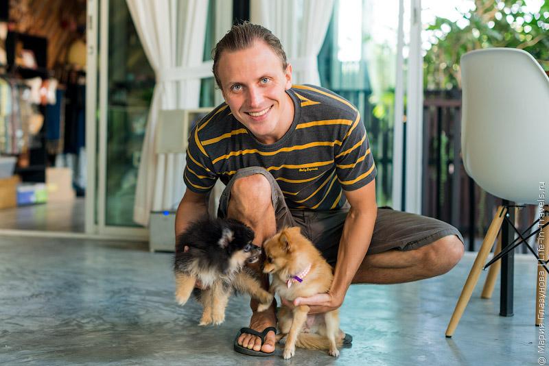 Бутик-отель Ketawa Stylish Hotel & Ketawa Dog Friendly KAFE в Чиангмае, Таиланд