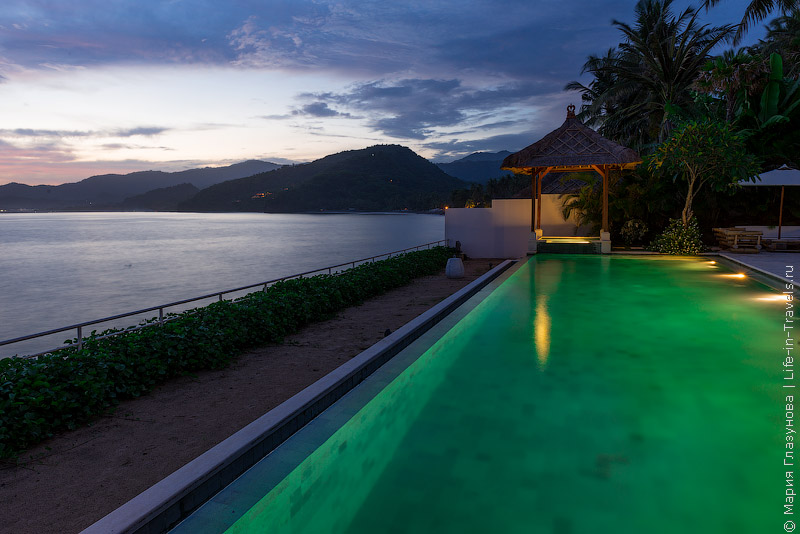 Вилла на Бали – Villa Lucia, Bali