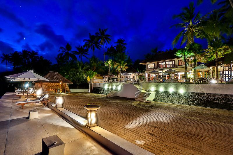 Вилла на Бали – Villa Jukung, Candidasa, Bali4