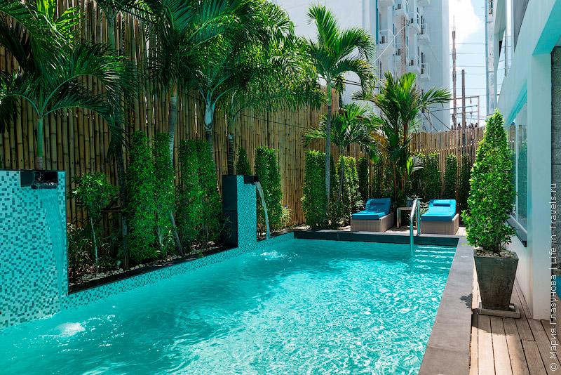 Бутик-отель BYD Lofts – стильные апартаменты на Патонге, Пхукет