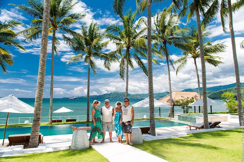 Вилла на Бали – Villa Stella, Candidasa, Bali