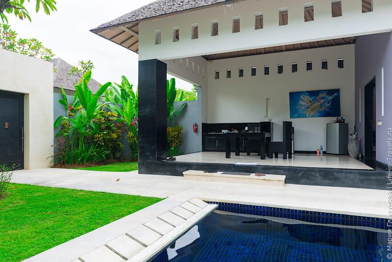 Вилла на Бали – Villa Seminyak Estate & Spa Bali