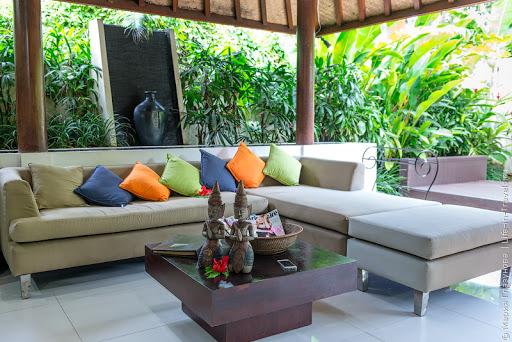 Вилла на Бали – Villa Coco, Bali