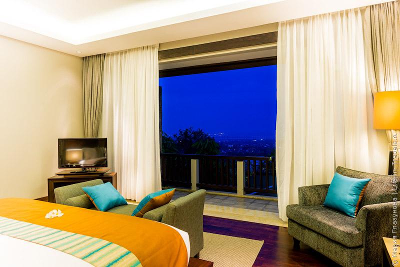 Вилла Sun Island Suites – Улувату, Бали