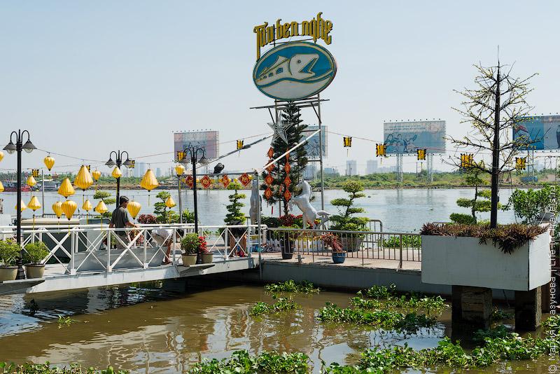 Туры в дельту Меконга