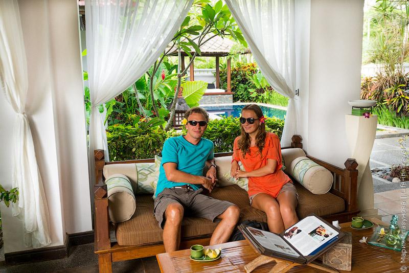 InterСontinental Bali Resort, Интерконтинентал – 5-звездочный отель на Бали
