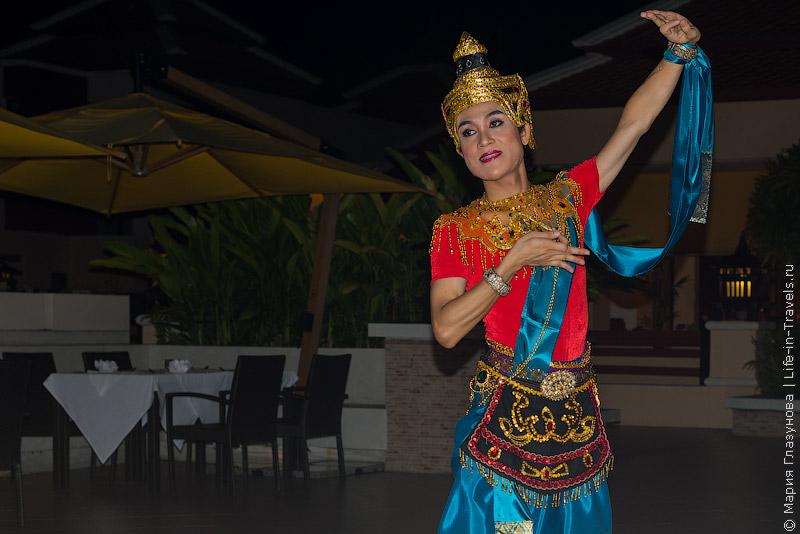 Mövenpick Resort Bangtao Beach Phuket, Пхукет, Таиланд