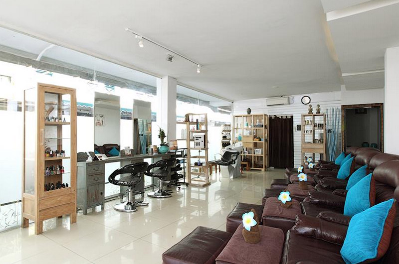 Smart Beauty Spa at Kuta