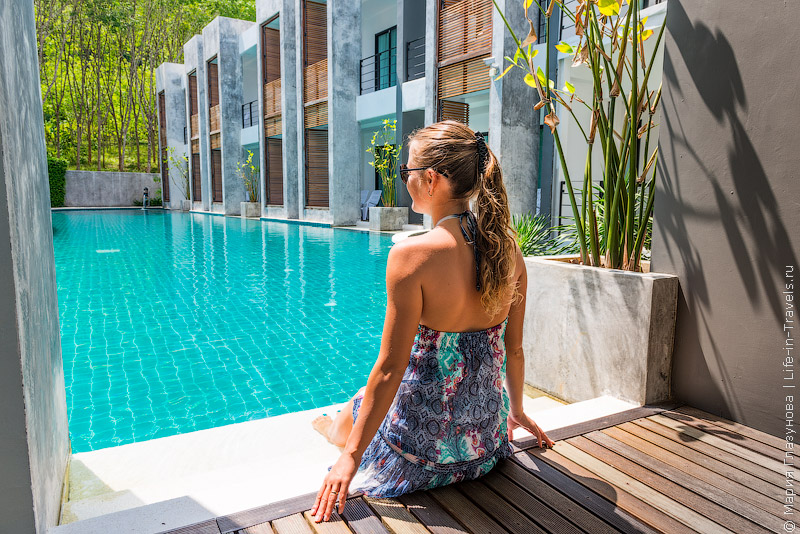 Wanaburi Hotel, Phuket