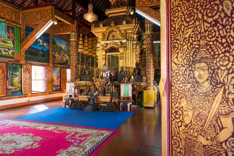 Wat Chiang Mai