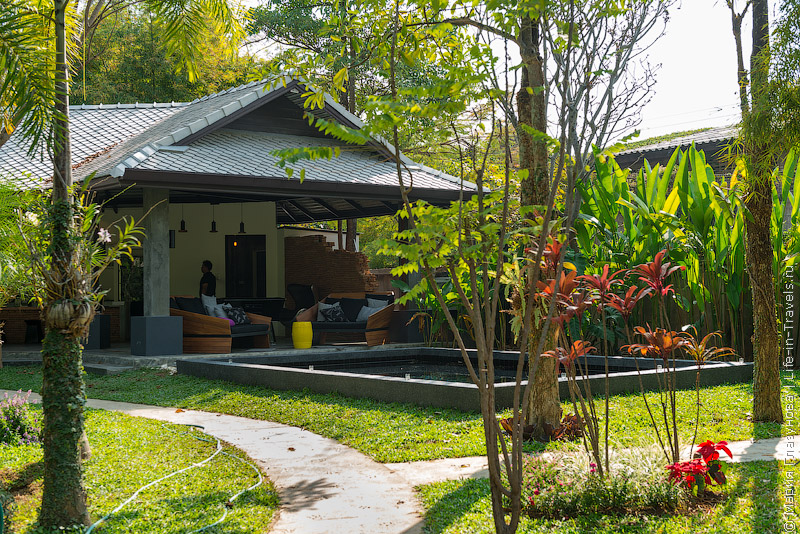 X2 Chiang Mai – South Gate Villa в Чиангмае, Таиланд