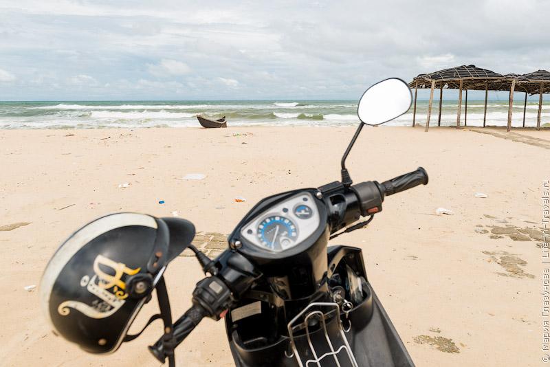 Пляж Хюэ, Вьетнам