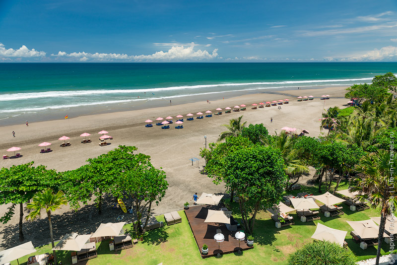 Семиньяк, Бали
