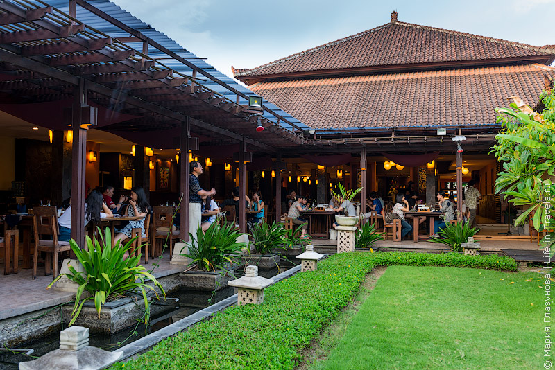 Ресторан Star Anise