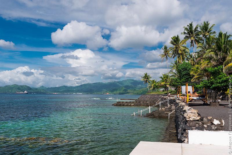 Чандидаса, Бали