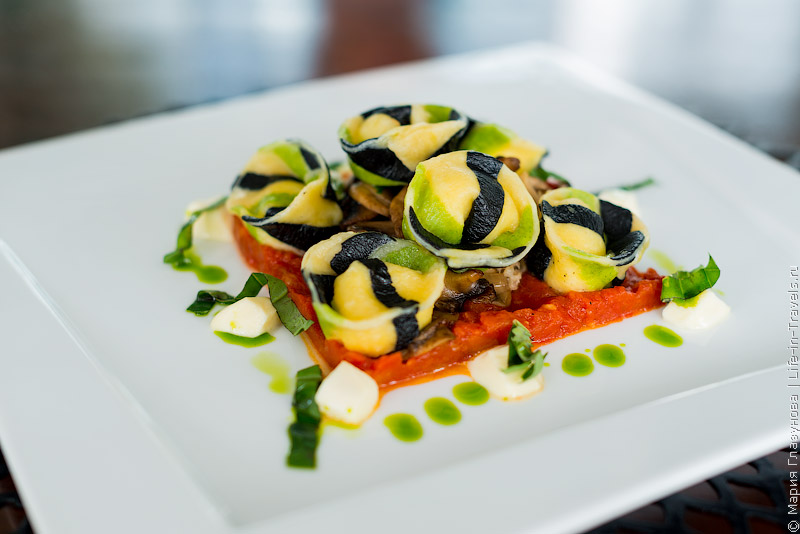 Housemade Tortellini