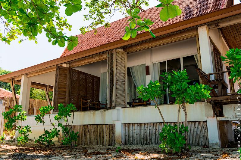 Остров Майтон, Пхукет (Mai Ton Island, Phuket)