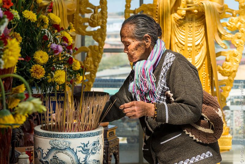 Вьетнам – интересные факты и наблюдения