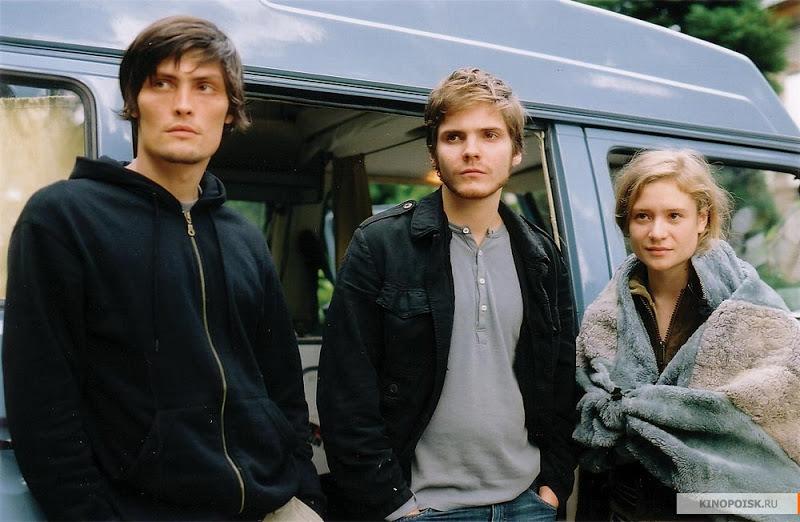 Воспитатели (Die fetten Jahre sind vorbei), 2004г