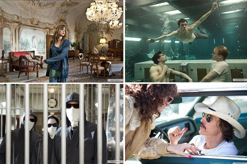 7 Классных фильмов с высоким рейтингом