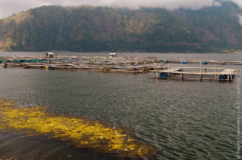 Озеро Батур