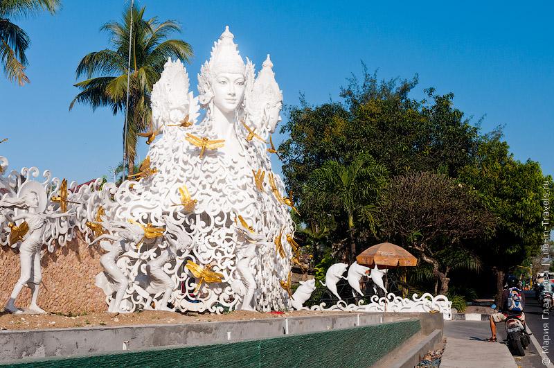 Завод Серебра на Бали