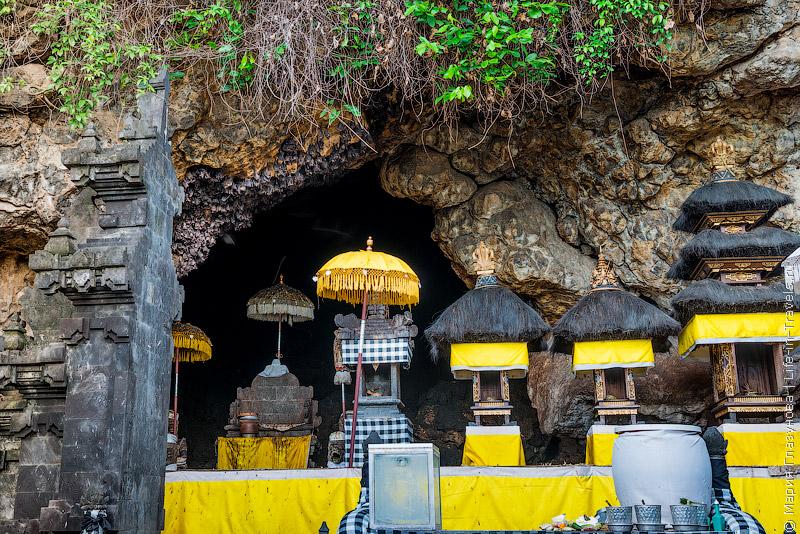 Гоа Лавах – пещера летучих мышей