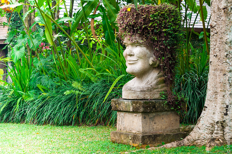 Необычные места на Бали или куда еще съездить искушенному туристу