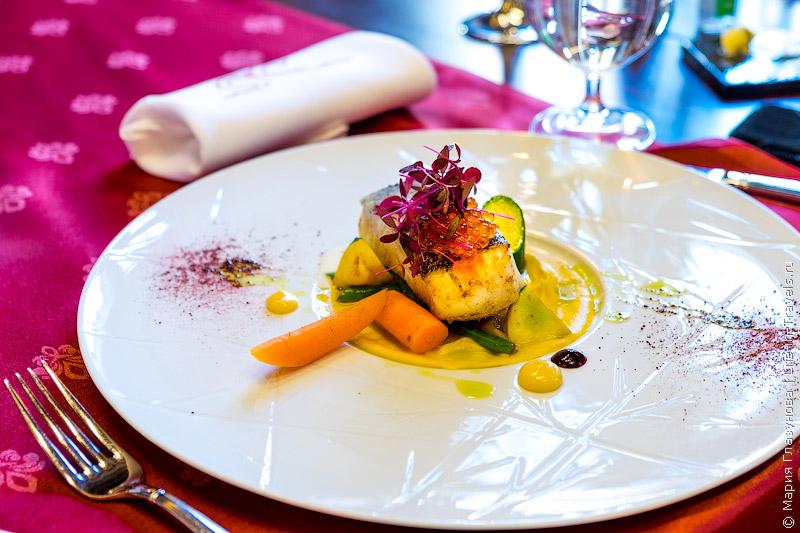 Ресторан Bordoo, Таллин