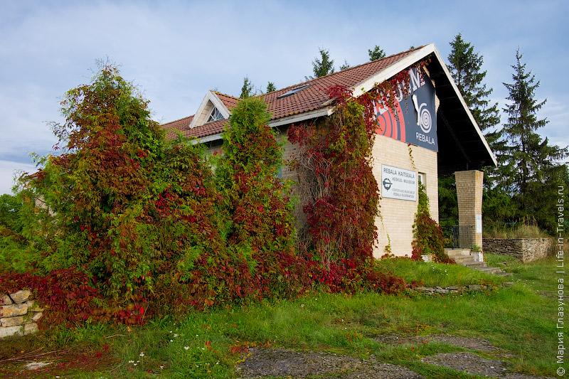 Музей Рэбала, Эстония