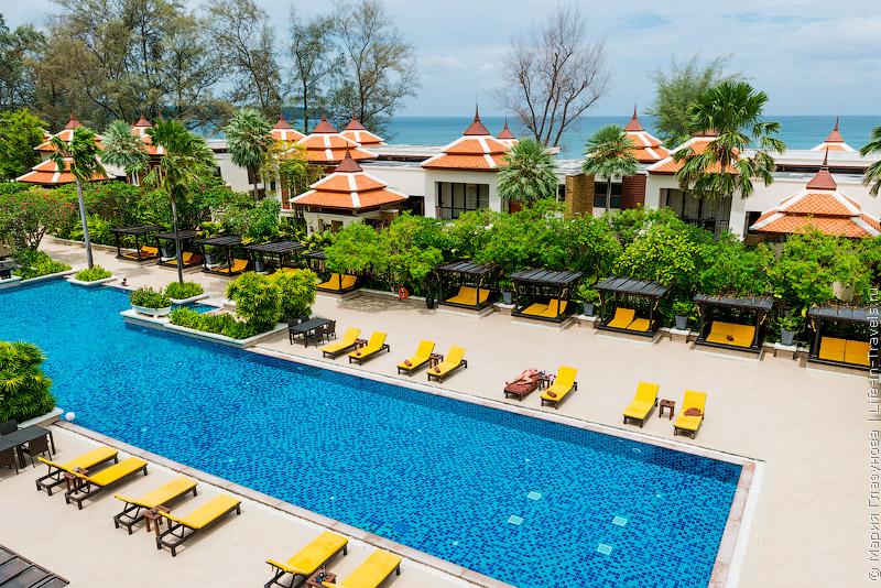 Mövenpick Resort Bangtao