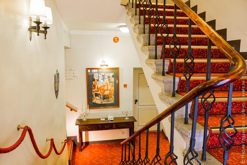 Schlossle Hotel Tallinn (Отель 5* в Старом городе), Таллин, Эстония