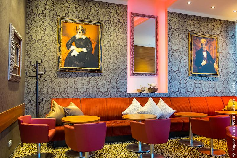 Отель Radisson Blu Hotel Latvija в Риге