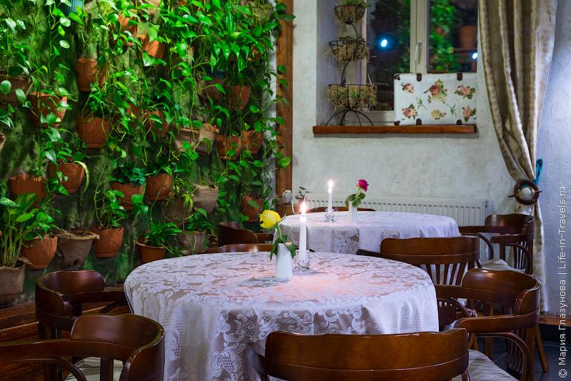 Сemodаns Restaurant, ресторан в Риге, Латвия
