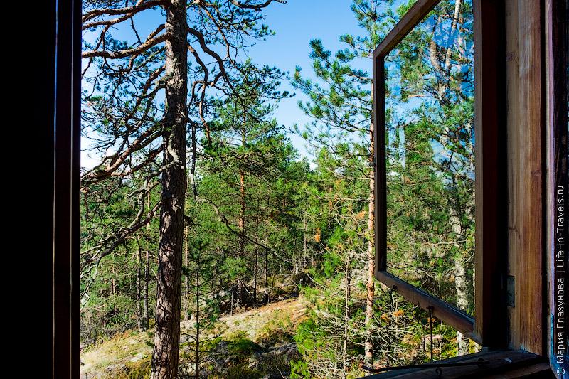 Блог-тур по национальным паркам Финляндии